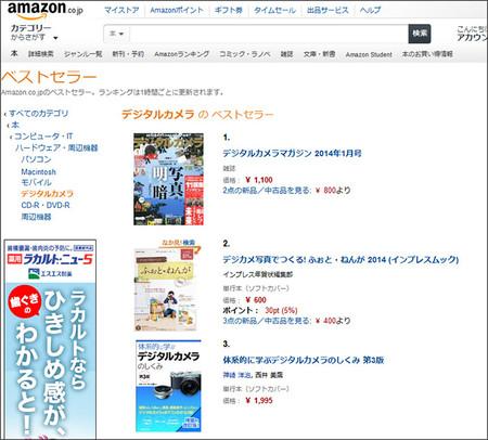 Amazon3rank